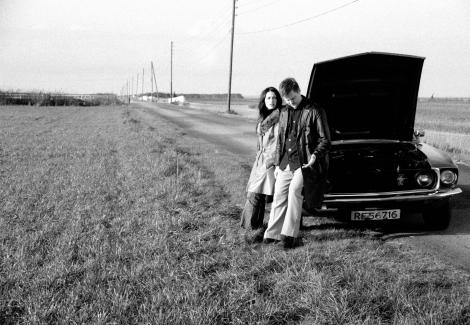 Mongoland (2001) av Arild Østin Ommundsen. Foto: Europafilm.