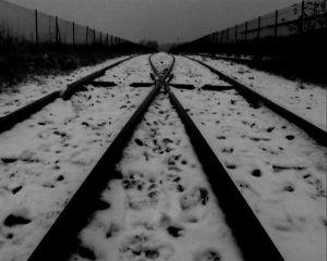 Eclats rails