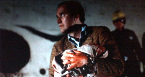 It's Alive (1974), Larry Cohen