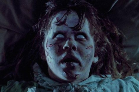 The Exorcist (1973), William Friedkin